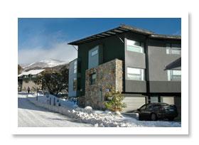 Snowy Strata Services